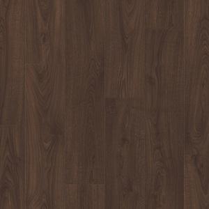Ламинат Quick Step Classic дуб горный темно-коричневый CLМ4092