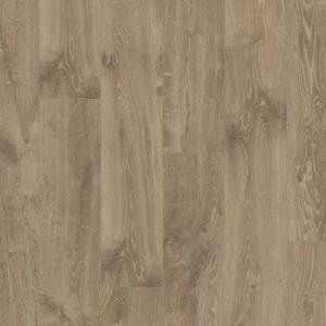 Ламинат Quick Step Creo Plus дуб луизиана коричневый CRP5335