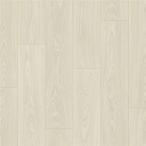 Ламинат Quick Step Classic Дуб туманный серый CLH5795
